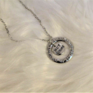 God of Death Necklace (GoT)
