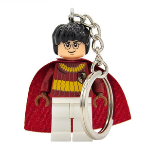 HP - Building Block Character Key Chain