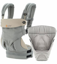 Load image into Gallery viewer, Ergobaby 360 Bundle of Joy Infant Carrier