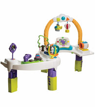 Load image into Gallery viewer, Evenflo Exersaucer Triple Fun Active Learning Center
