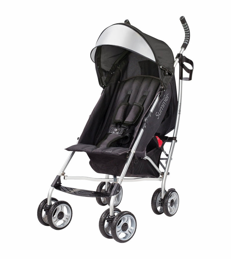 Summer Infant 3D Tote Travel Stroller