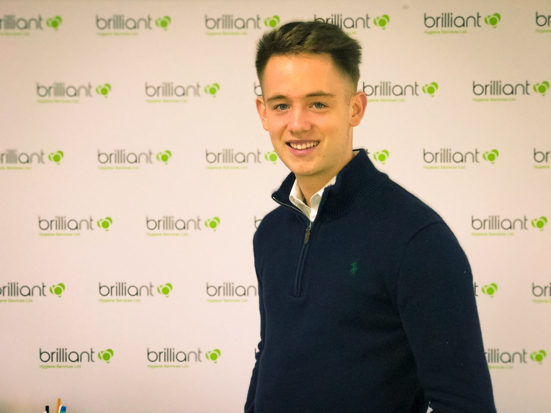 WELCOME CALLUM CAMPBELL | Brilliant Chemical Solutions
