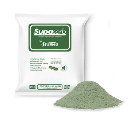 Dusmo Supasorb Absorbent Compound - Brilliant Chemical Solutions