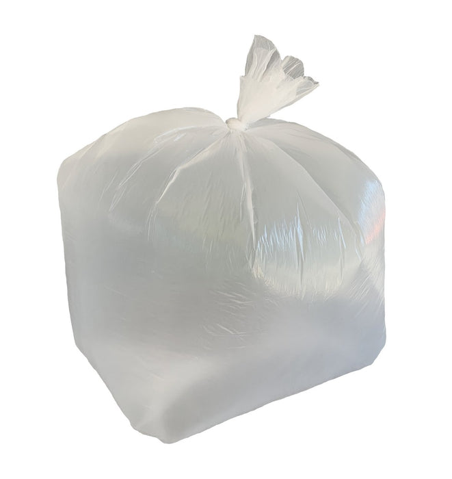 SafeWaste Standard Swing/Office Bin Liners x1000 - Brilliant Chemical Solutions