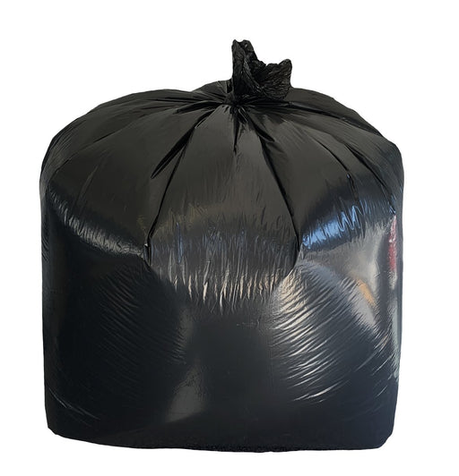 SafeWaste Wheelie Bin Liners x100 - Brilliant Chemical Solutions