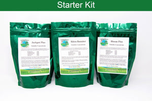 Starter Growth Kit | Terra Biotics