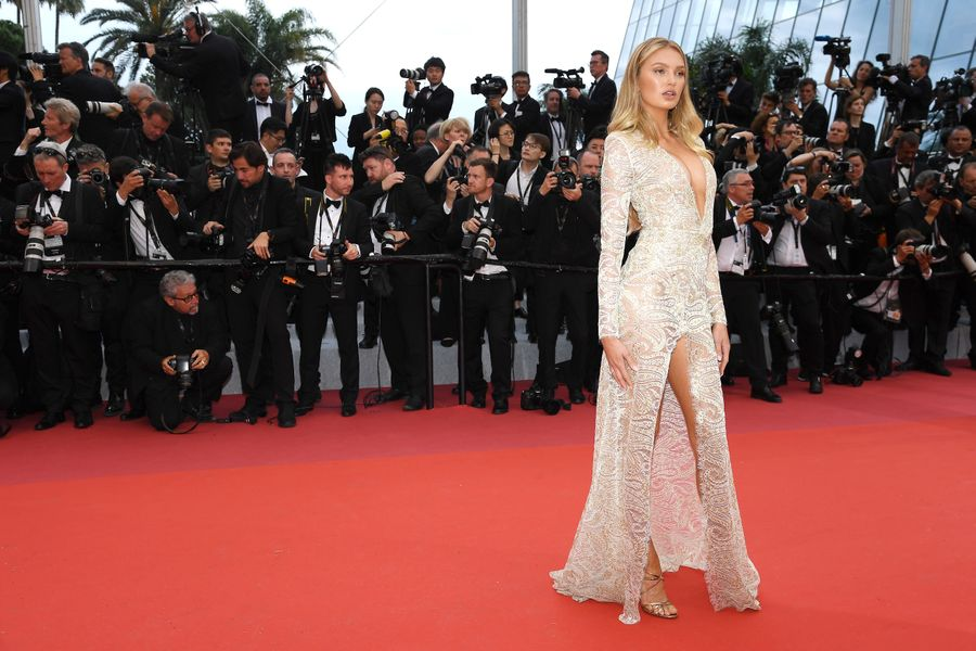 WHAT TO WEAR IN CANNES ?