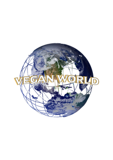 Vegan World 🌎