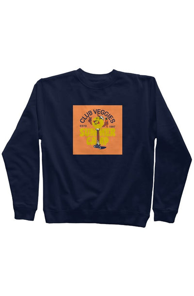 Club Veggies Sweatshirt