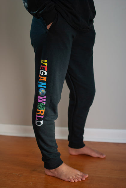 Vegan World Joggers