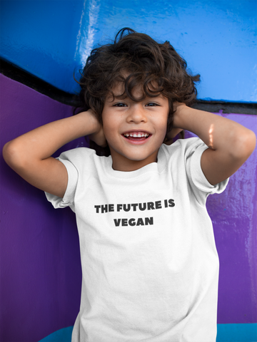 Youth The Future T-Shirt