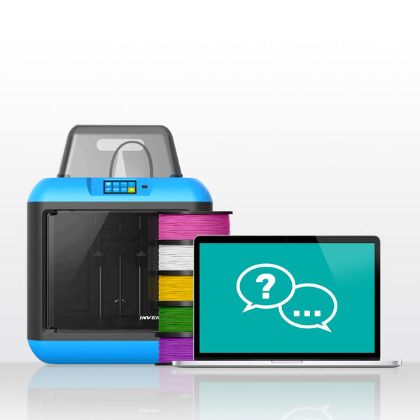 Inventor IIs 1 Printer Bundle