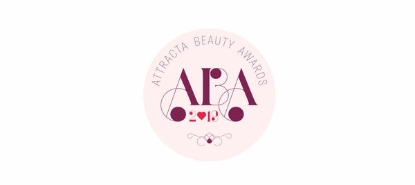 Tri-Balm is a finalist in the 2019 Attracta Beauty Awards