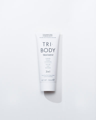 Tri-Body Treatment tube