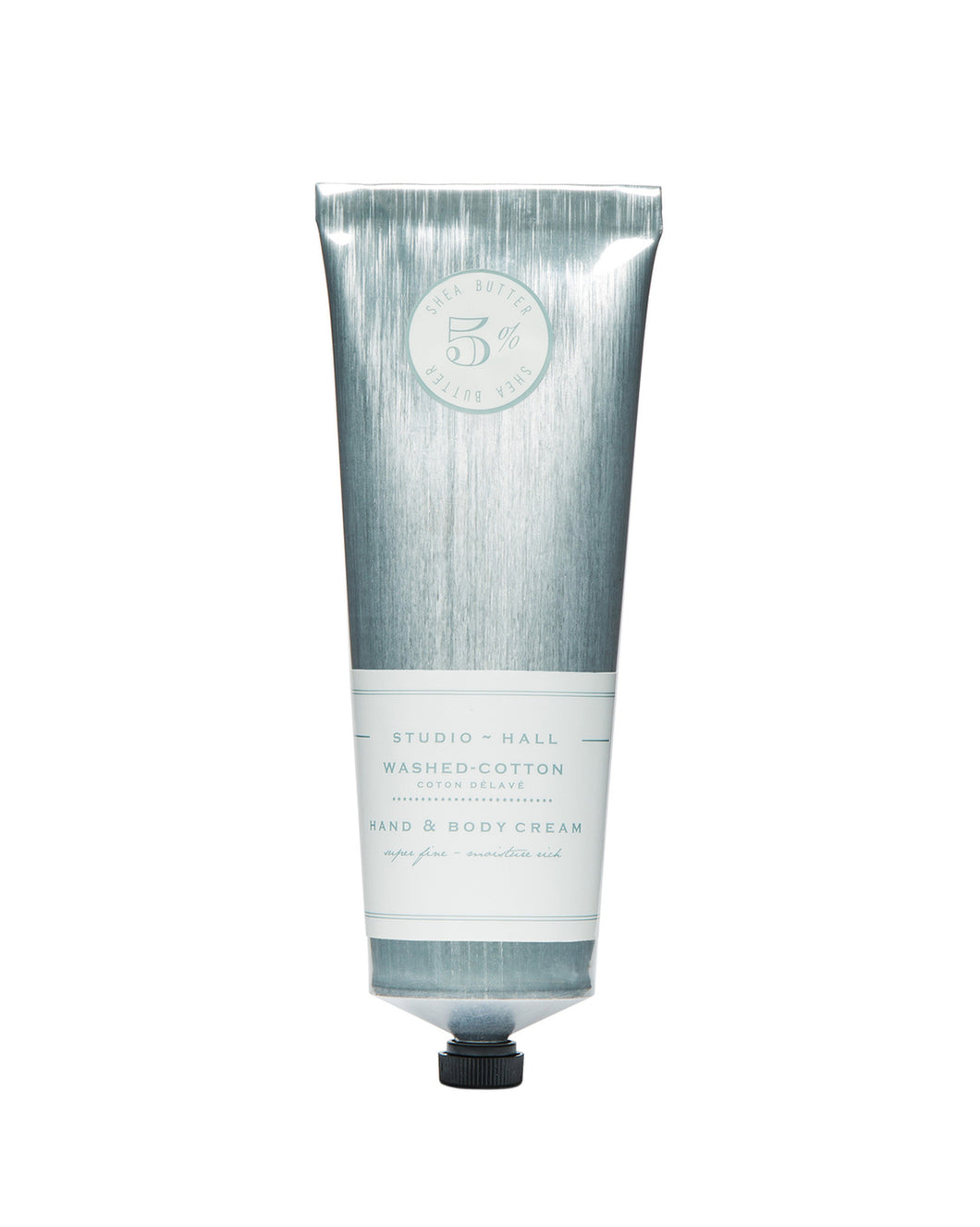 Washed Cotton Hand Cream
