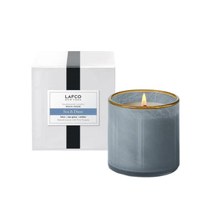 Beach House - Sea & Dune Classic Candle