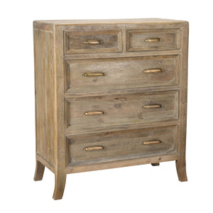 Francesca 5 Drawer Dresser