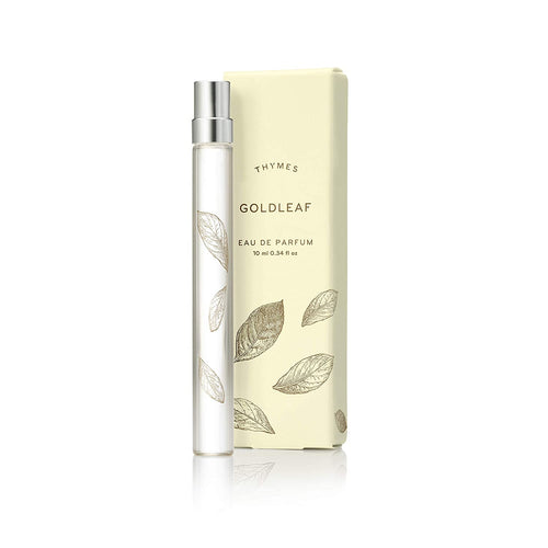 Goldleaf Eau De Parfum Spray