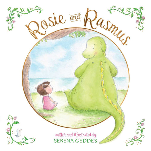 Rosie and Rasmus