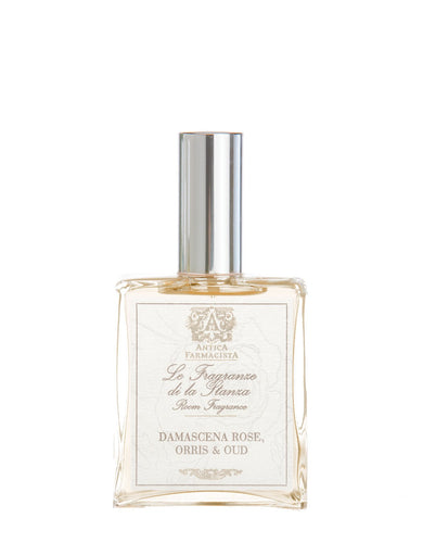 Damascena Rose Room Spray