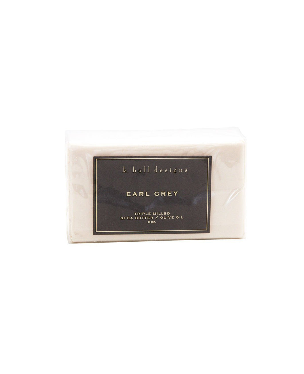 Earl Grey Bar Soap