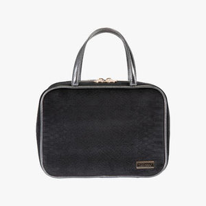Marais Noir ML Traveler Makeup Bag