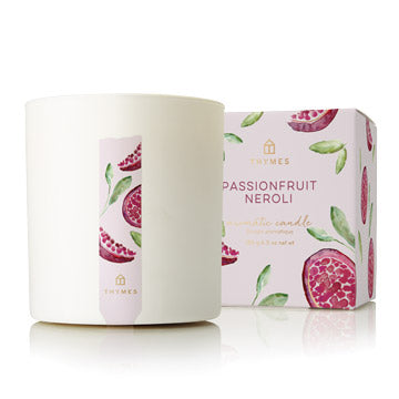 Passion Fruit Neroli Candle