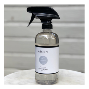 No. 27 Cashmere Linen Spray