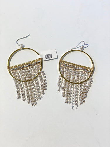MOG Earrings
