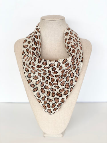 Milan Ivory Necklace
