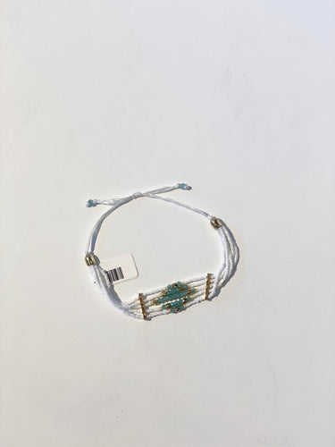 5 Layer Two Cut Bracelet