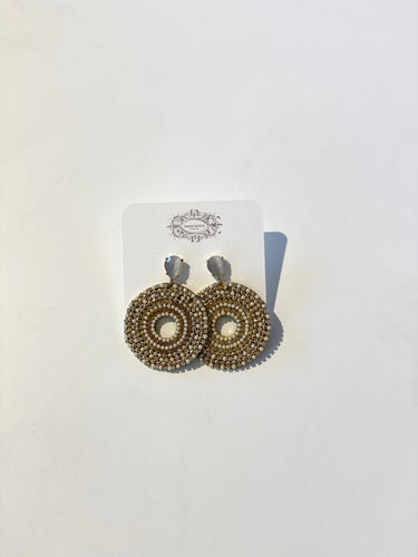 WHPM Earrings