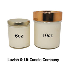 Load image into Gallery viewer, He's a Classic Man - Scented Candle