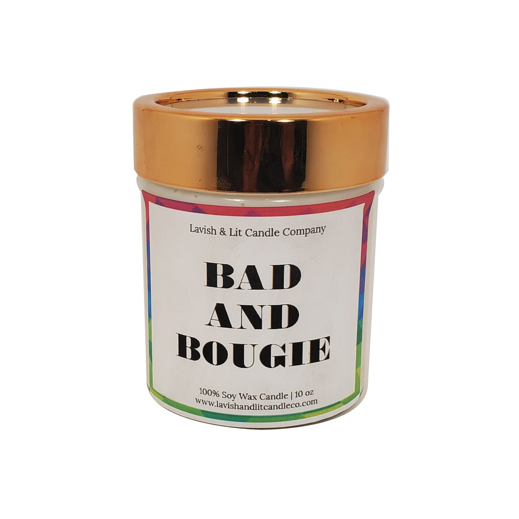Bad & Bougie - Scented Candle