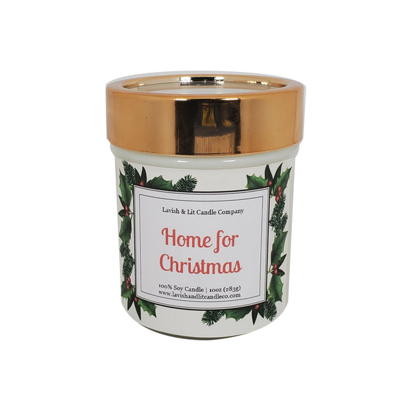 Home for Christmas - Scented Candle