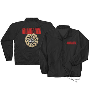 Badmotorfinger Coach's Jacket