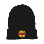 Badmotorfinger Turn Up Beanie