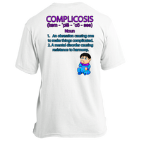 Complicosis Made in the USA Unisex T-Shirt