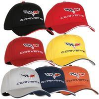 2013 Corvette Apparel
