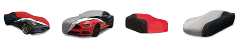 Ultraguard outdoor car cover