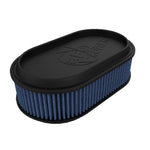 Corvette aFe Magnum Flow OER Pro 5R Direct-Fit Replacement Air Filter : C8 Stingray, Z51 LT2