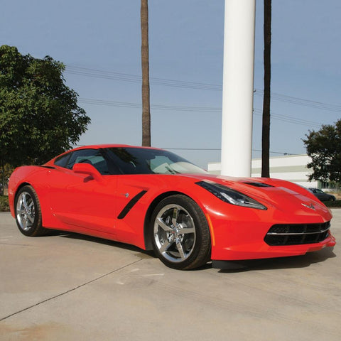 C7 Corvette Lowering Bolts : Stingray, Z51, Z06-Suspension Accessories-SR1 Performance