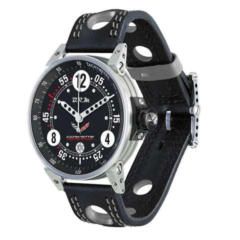 C7 Corvette Racing w/Jake Skull C7.R - V6-44-COR-05 Collection Timepiece-Watch-Burston Marketing