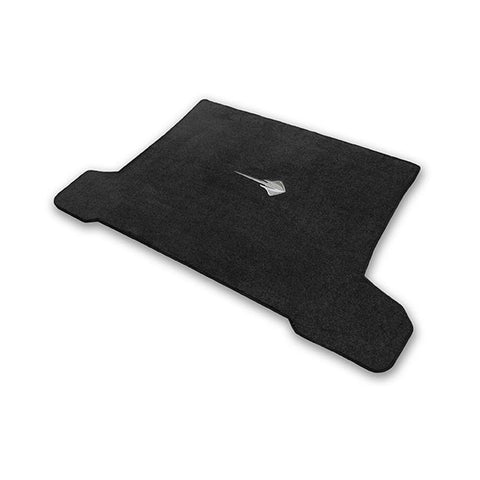 C7 Corvette Stingray Cargo Mat Coupe - Lloyds Mats with Stingray Emblem-Cargo Mats-Lloyd Floor Mats