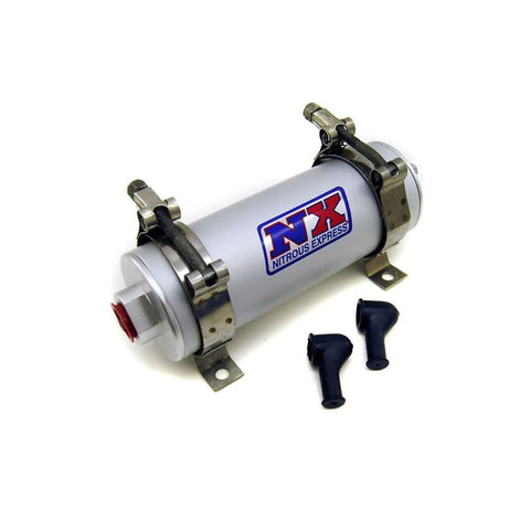 Corvette Nitrous Oxide - Fuel Pump Inline 700HP High Pressure-Performance Parts-Nitrous Express