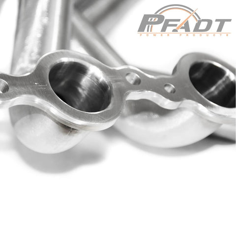 Corvette - Pfadt Tri-Y Header Package : 2005-2008 C6 Z51 - LS2 LS3-Headers-Pfadt Race Engineering