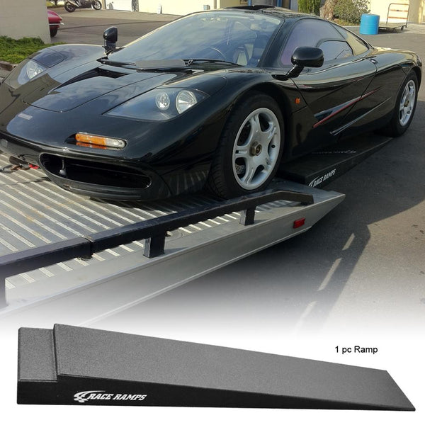Corvette Race Ramps - Tow Truck Flatbed Extension Ramps (Pair) : C5, C6, C7-Garage-Race Ramps