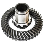 Corvette Rear Differential Ring & Pinion Gear Sets - Nitro Gear & Axle : 2005-13 C6-Performance Packages-Nitro Gear and Axle