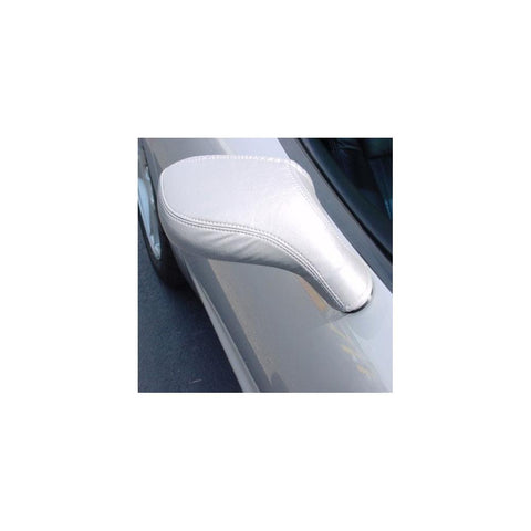Corvette SpeedLingerie Mirror Covers : 1997 - 2004 C5 & Z06-Bra & Mask-Speed Lingerie