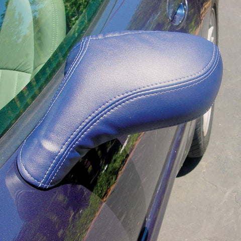 Corvette SpeedLingerie Mirror Covers : 2005-2013 C6,Z06,Grand Sport,ZR1-Bra & Mask-Speed Lingerie